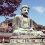 Big Buddha kamakura japan buddha buddhism religion traveladdict reise reisebloggerhellip